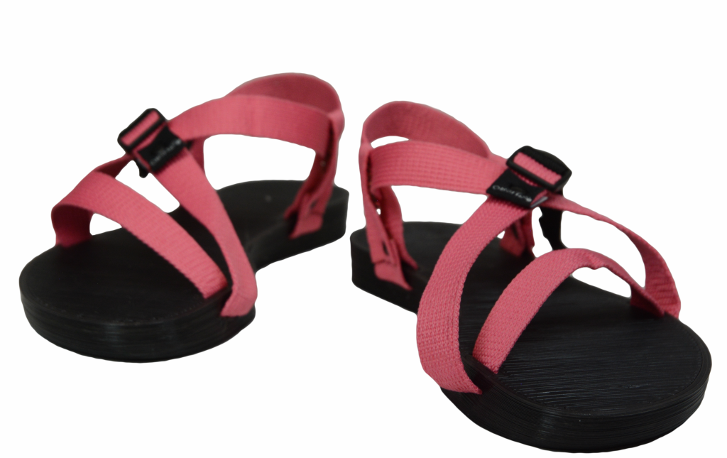 Oesh Athena Bubblegum Sandal