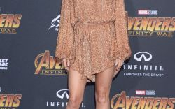 """""""Avengers: Infinity War"""" Premiere"""