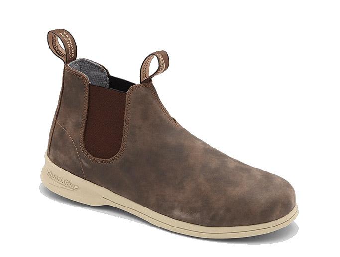 blundstone summer boot