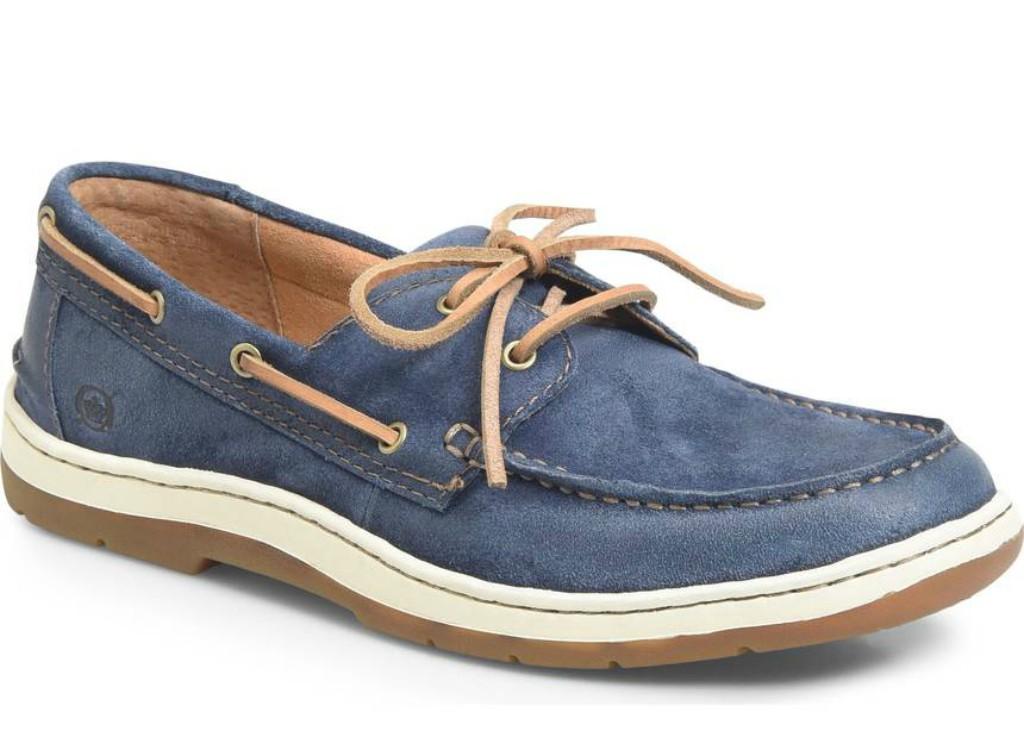 Born Ocean Boat Shoe