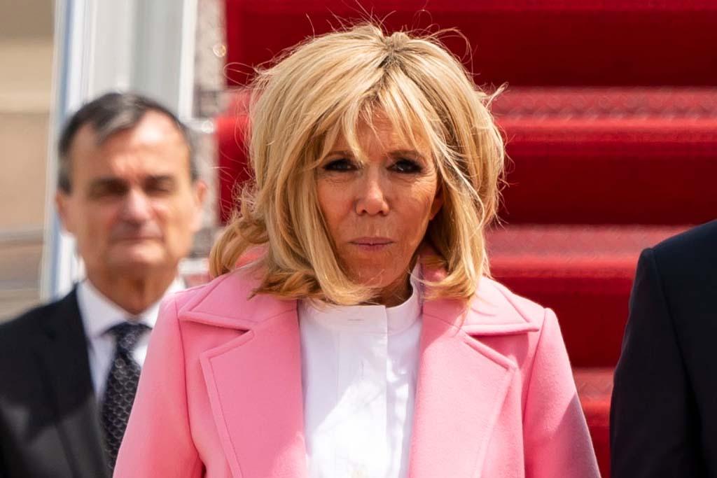 Brigitte Macron Emmanuel Louis Vuitton Www Medinatheatre News