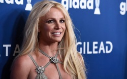 Britney Spears, Glaad Media Awards