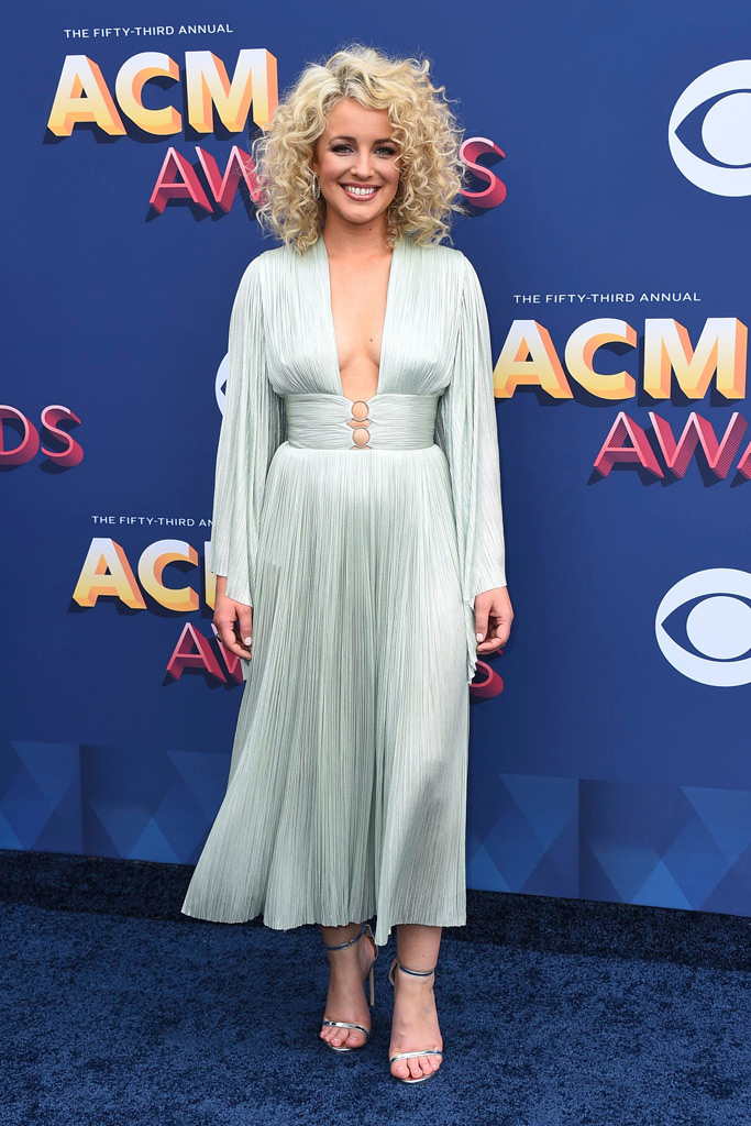 Cam, acm awards