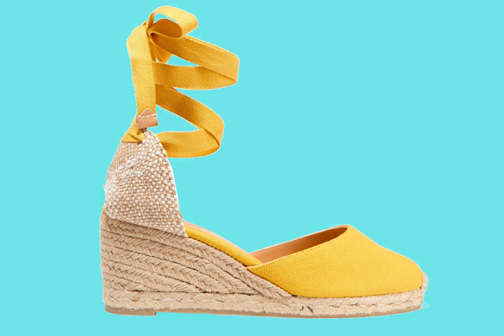 8 Must-Have Summer Shoes for Women