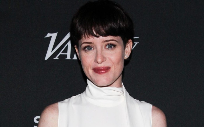 Claire Foy, variety actors on actors