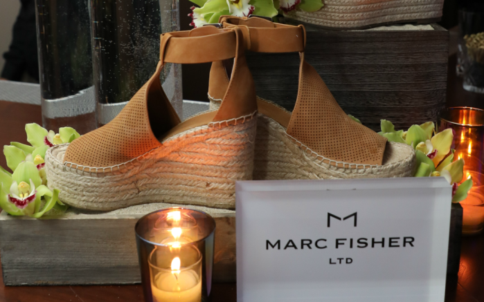 "Marc Fisher LTD ""Espadrille Escape"" event"