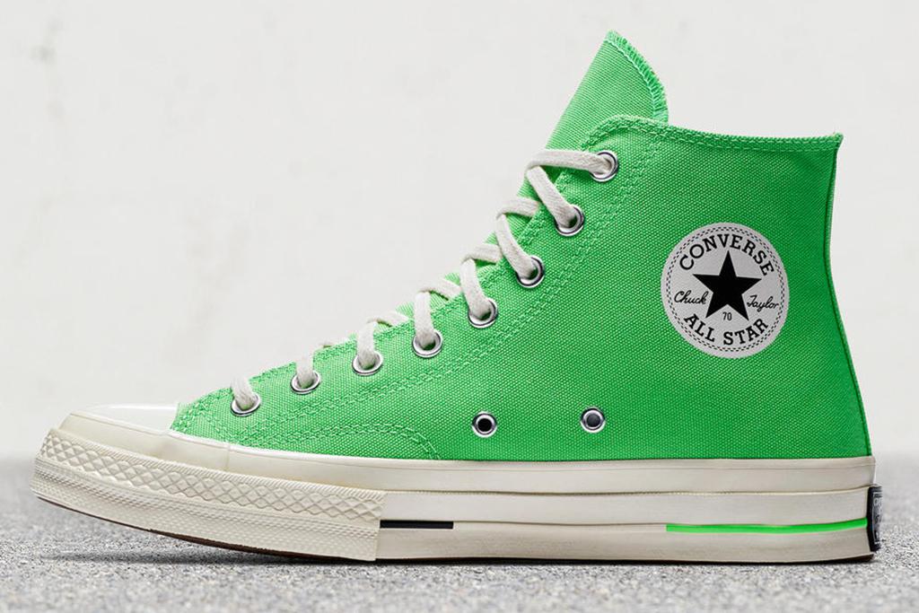 Shop the Converse Chuck 70 in Bright