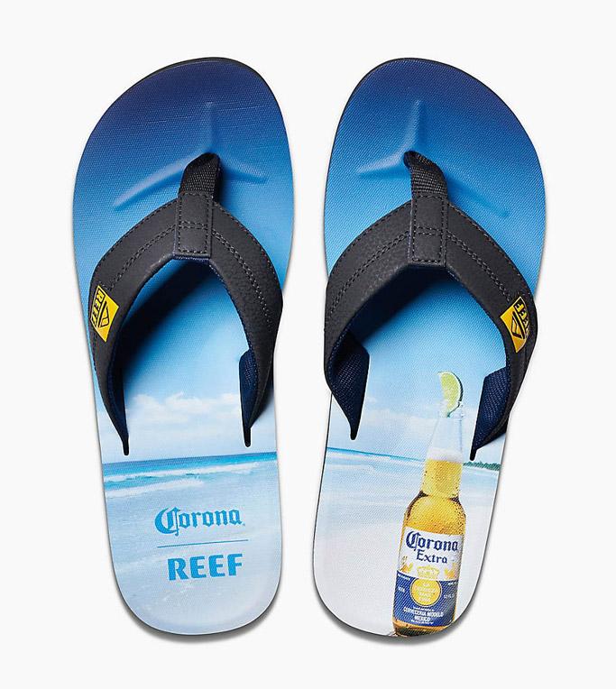 Reef x Corona