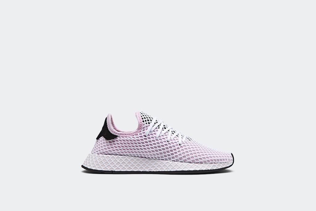 Adidas Deerupt 'Aero Pink'