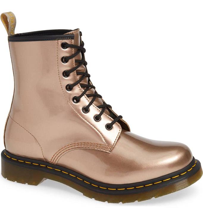 Dr. Martens 1460 Chrome Boot