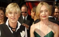 Ellen DeGeneres, daytime emmy awards, Portia