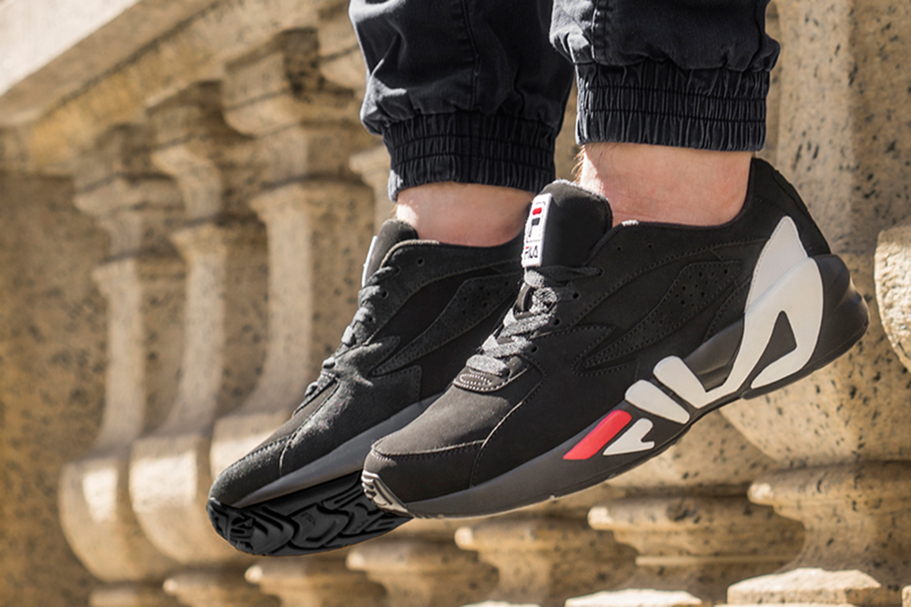 9 Best Retro Fila Sneakers to Shop Now