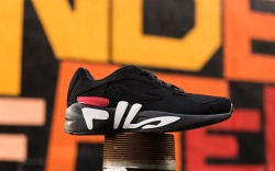 The Relaunch of Fila Mindblower