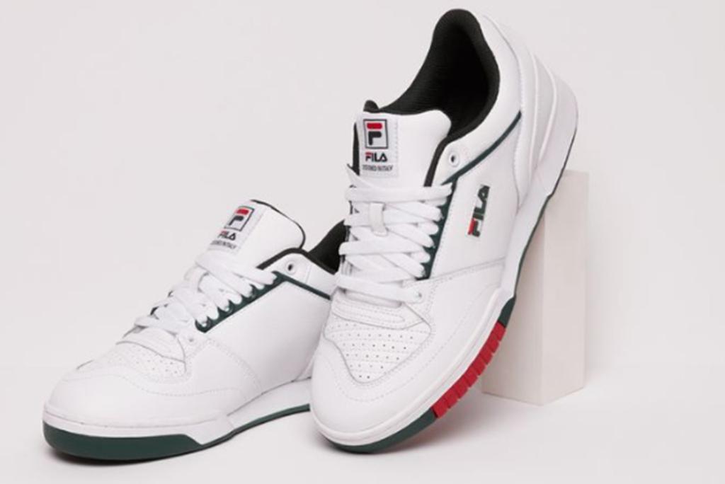 9 Best Retro Fila Sneakers To Shop Now For Men Footwear News