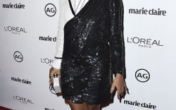 Janelle Monae's Androgynous Style