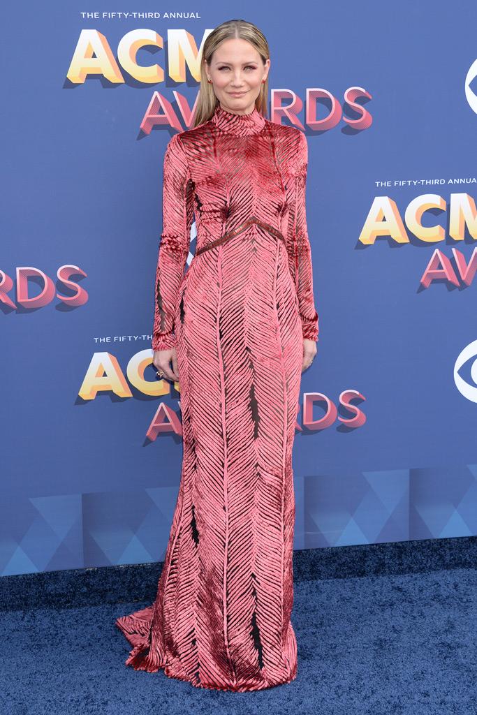 Jennifer Nettles, acm awards