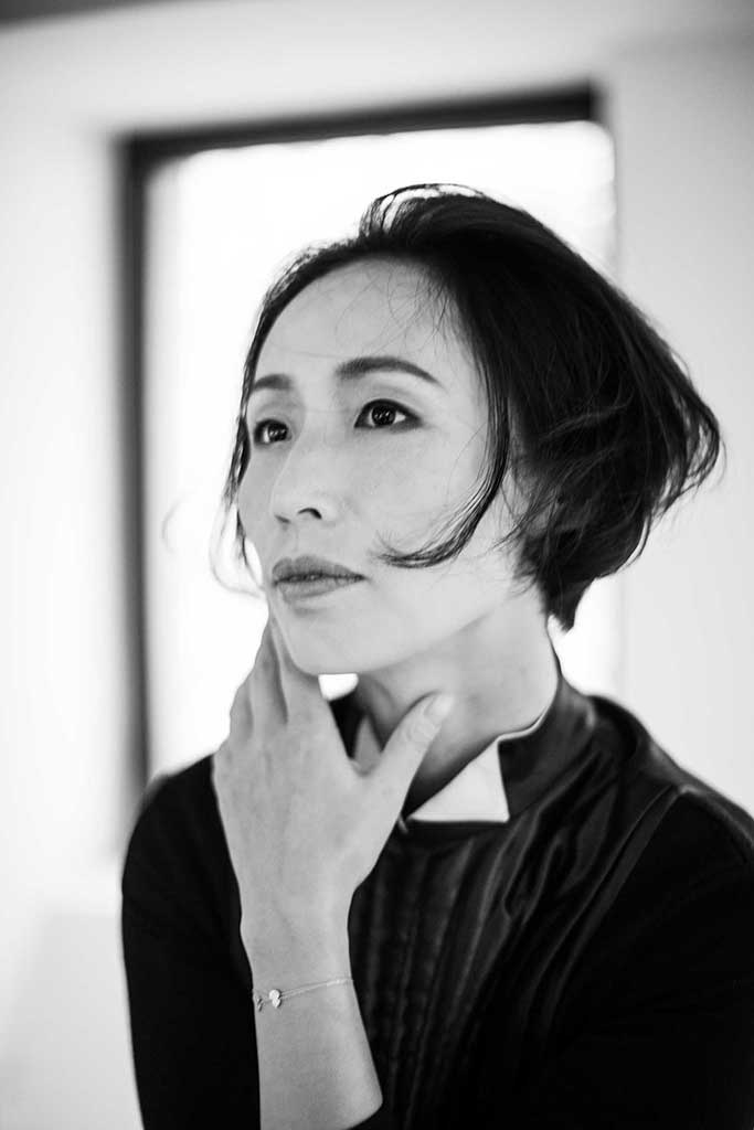 Jiang Qionger