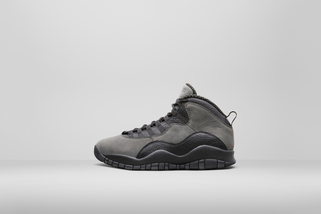 Air Jordan x 'Dark Shadow'