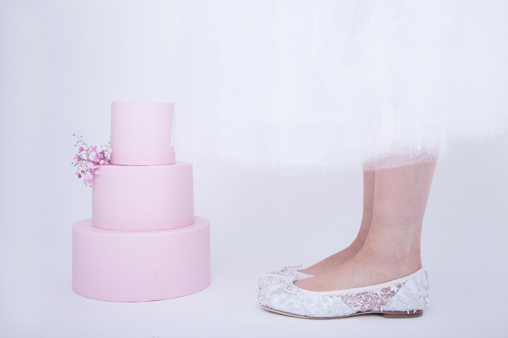Josefinas Meghan Markle shoe