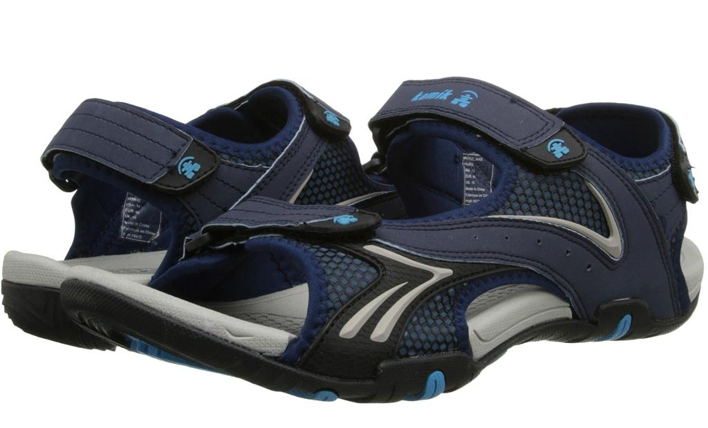 Kamik Silverlake sandals