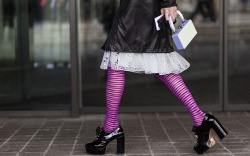 street style, london fashion week, fall