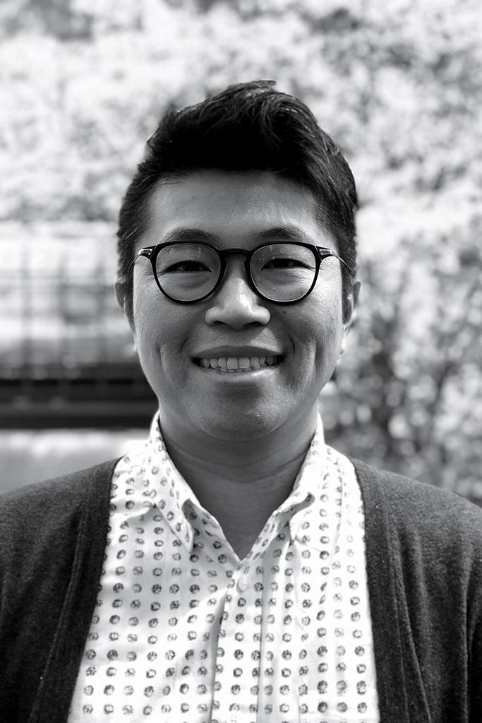 Luke Chen, 40 under 40