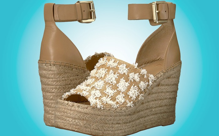 Marc Fisher LTD Adalyn Espadrille Wedge Sale