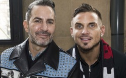 Marc Jacobs, Charly DeFrancesco