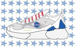 NASA x Mercer Amsterdam