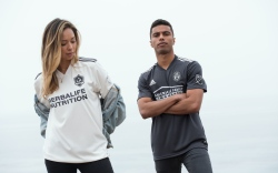 Adidas Parley for the Oceans MLS