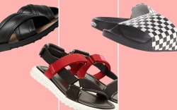 6 Best Men's Sandals You Can