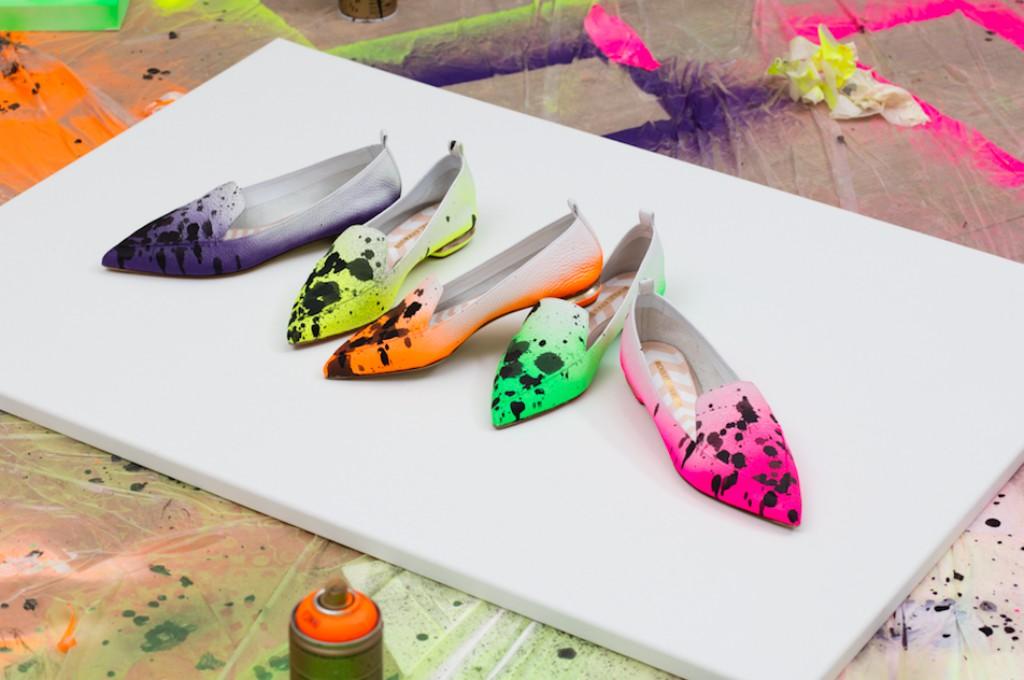 custom beya loafers, nicholas kirkwood
