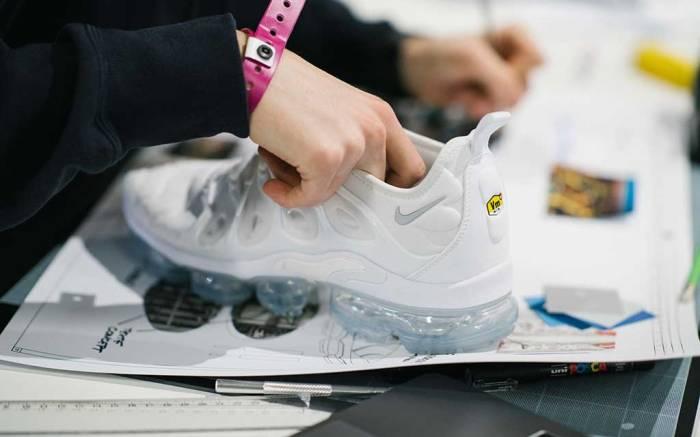 Nike On Air, Paris