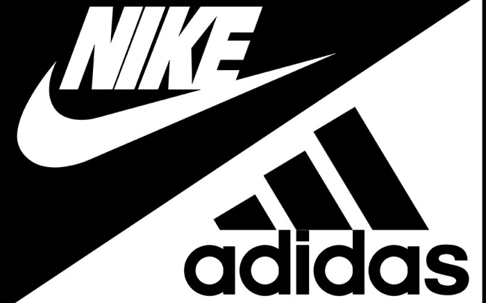 Desarmamiento de madera Ubicación  Adidas Versus Nike: This Brand Has the Best Digital Strategy – Footwear News