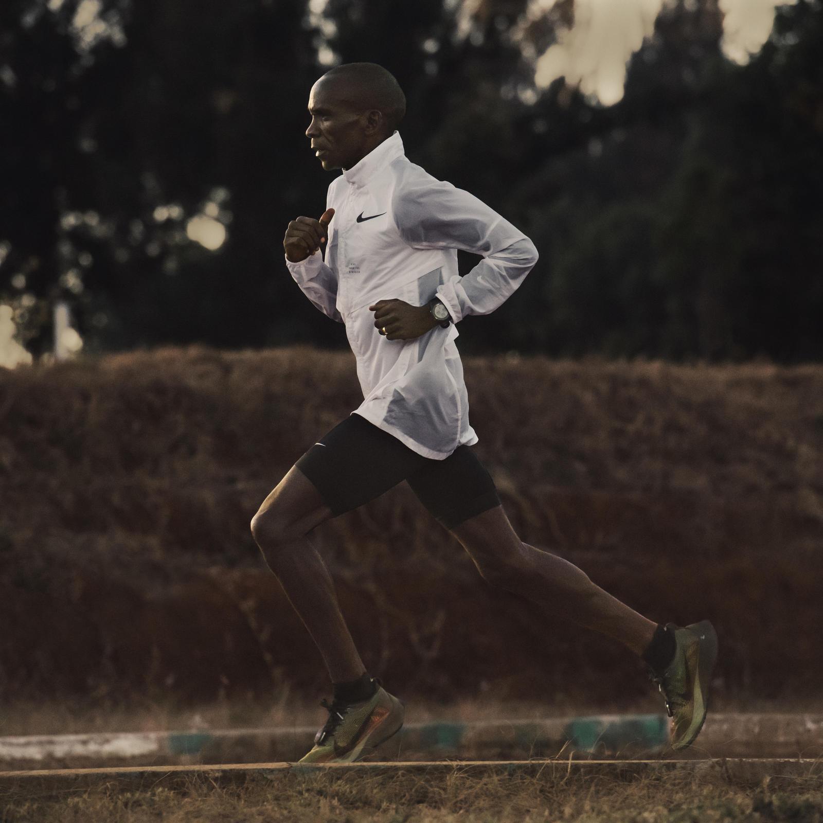 Nike, Eliud Kipchoge