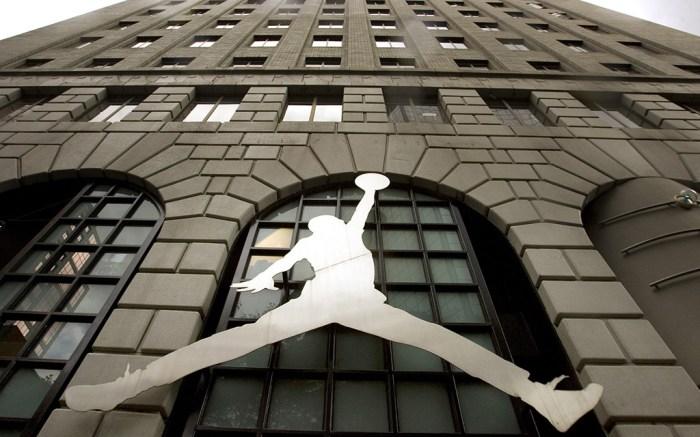 Nike, Jordan Brand