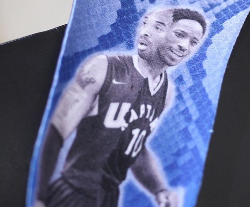 Nike Kobe A.D. Mid PE DeMar DeRozan