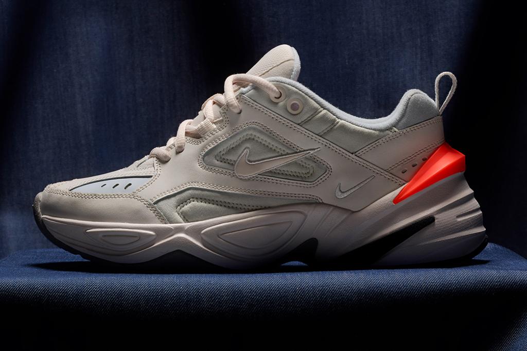 Nike's M2K Tekno Dad Shoes: 5 Things
