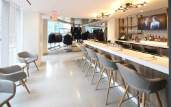 New York City Nordstrom Men's Store