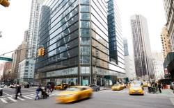 Nordstrom men's store New York