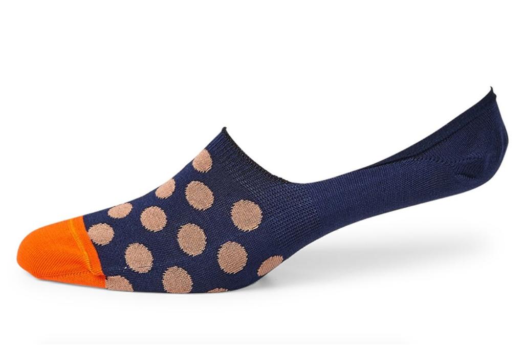 Paul Smith no-show socks