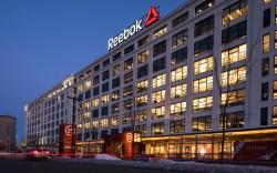 Reebok Boston Headquarters