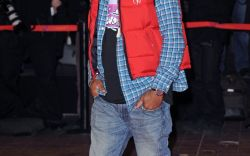 Pharrell Williams' Iconic Style