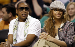 jay-z and beyonce style