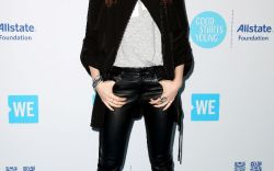 Celebs at We Day California
