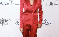 Fashion at the 2018 Tribeca Film Festival