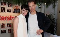Benedict Cumberbatch, claire foy, variety actors