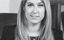 Sarah Bishop, 33