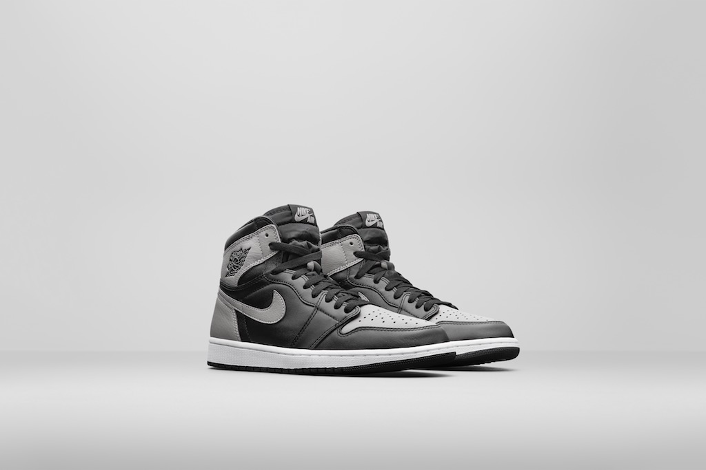 Air Jordan 1 'Shadow'