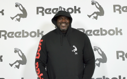 Shaquille O'Neal Once Bought 2,000 Pairs